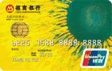 银联单币信用卡普卡